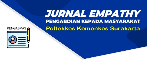 Jurnal Empathy